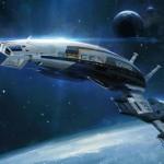 Nava Spatiala Space X