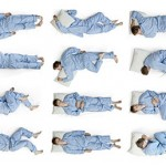 pozitii de dormit