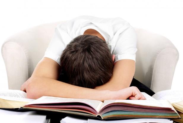 privare de odihna