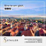 programare la salon in Sibiu cu Stailer